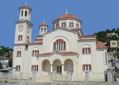 Cattedrale di San Demetrio (Berat)